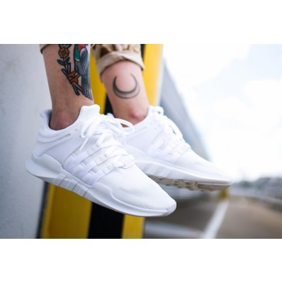 adidas eqt support adv blanche femme