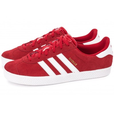 adidas femme rouge chaussure
