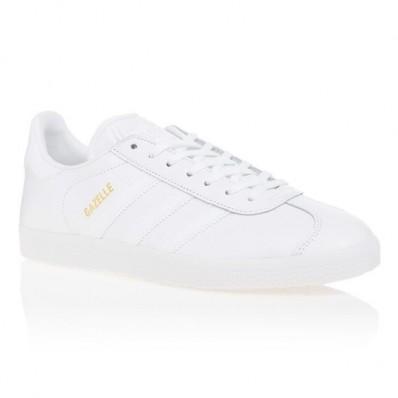 adidas gazelle blanche femme