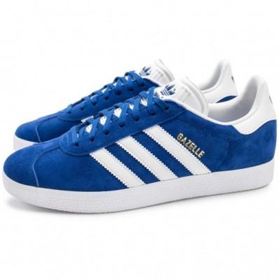 adidas gazelle homme bleu royal