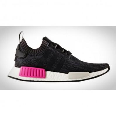 adidas nmd femme noir et rose
