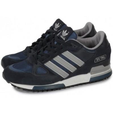 adidas originals zx 750 homme bleu