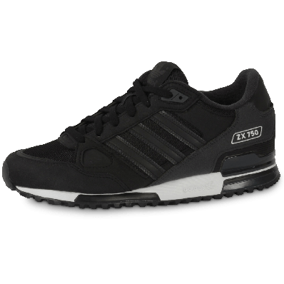 adidas originals zx 750 homme noir