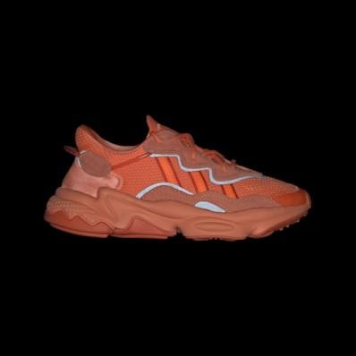 adidas ozweego femme orange