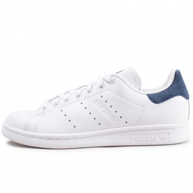 adidas stan smith rouge et blanche