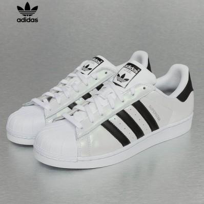 adidas superstar noir et blanche homme