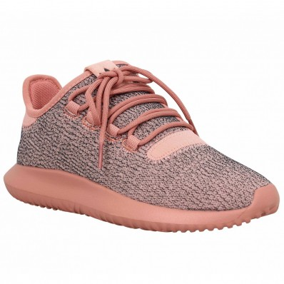 adidas tubular rose