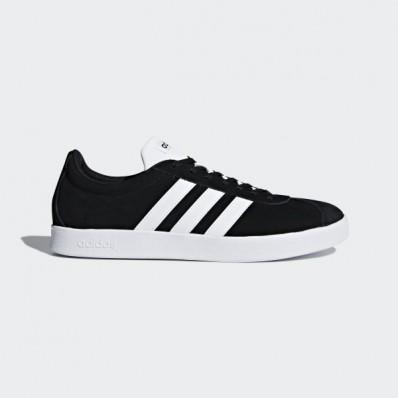 adidas vl court 2.0 blanche