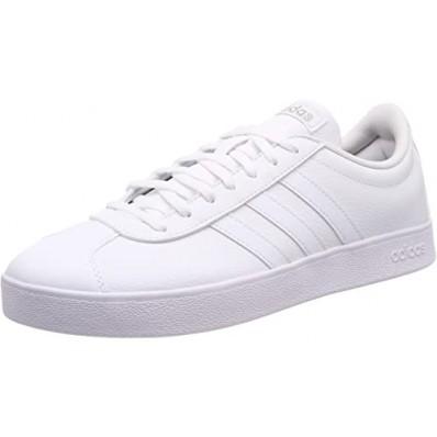 adidas vl court 2.0 blanche femme
