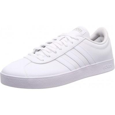 adidas vl court blanche