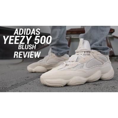 adidas yeezy 500 blancas