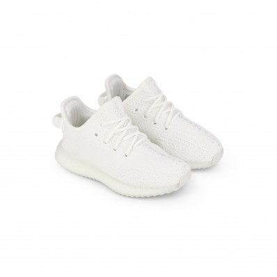 adidas yeezy femme blanche