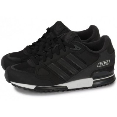 adidas zx 750 noir et orange
