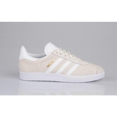 basket adidas femme gazelle blanche