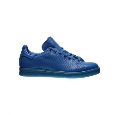 basket adidas femme stan smith bleu