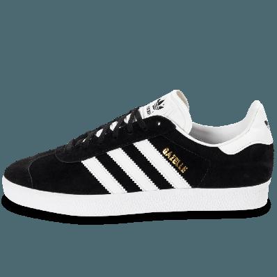 chaussure adidas gazelle noir