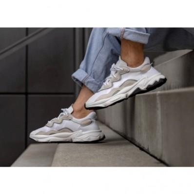 chaussure adidas ozweego femme