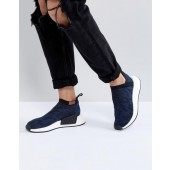 adidas bleu marine femme