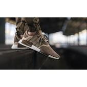 adidas khaki nmd_r1 trainers