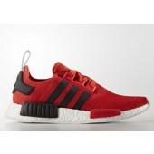 adidas nmd r1 rouge et noir