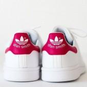 adidas stan smith rose