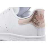adidas stan smith rose gold