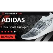 adidas ultra boost uncaged herren test