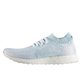 adidas ultra boost uncaged parley coral bleaching