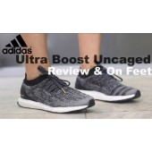 adidas ultra boost uncaged test