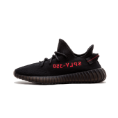 adidas yeezy boost noir et rouge