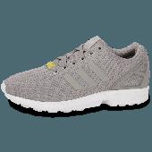 adidas zx flux gris et noir