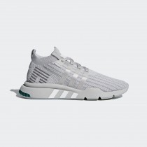 adidas eqt support mid adv gris