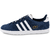 adidas gazelle bleu marine homme pas cher