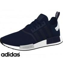 adidas nmd bleu marine