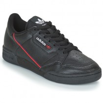 adidas original continental 80 noir