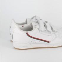 adidas original continental 80 scratch