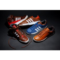 adidas original leather