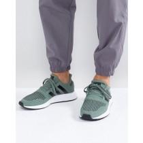 adidas originals homme vert