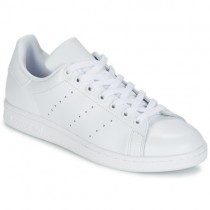 adidas stan smith blanc gris
