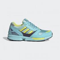 adidas torsion zx 8000 blanche