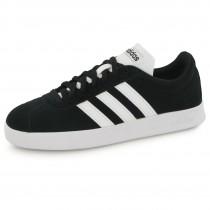 adidas vl court 2.0 noir