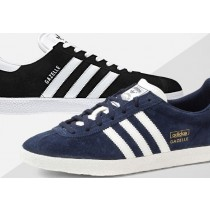 adidas vl court 2.0 vs gazelle