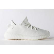 adidas yeezy 350 blanche femme