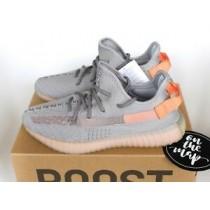 adidas yeezy boost 350 v2 gris orange