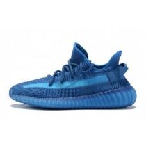 adidas yeezy boost bleu