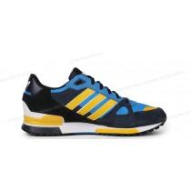 adidas zx 750 bleu jaune