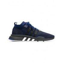 basket eqt adidas bleu