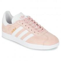solde adidas gazelle rose