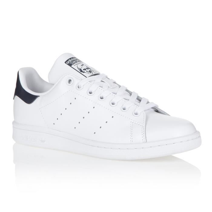 chaussure adidas femme stan smith pas cher